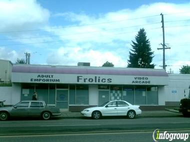 Frolics Superstore