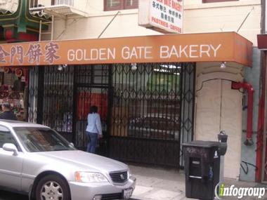 Golden Gate Bakery