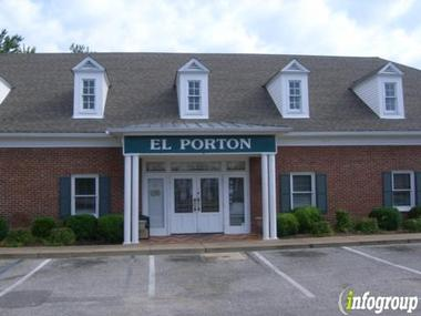 El Porton Mexican Restaurant