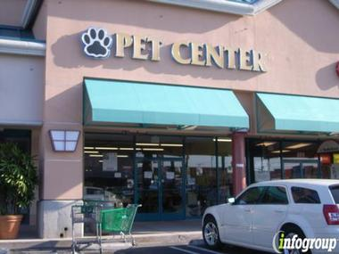 Paw Shoppe Pet Ctr