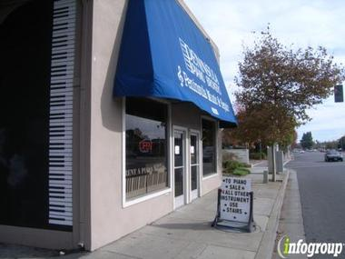 Peninsula Piano Brokers
