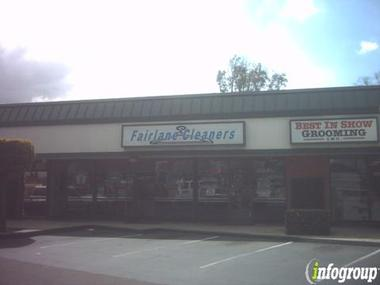 Fairlane Cleaners