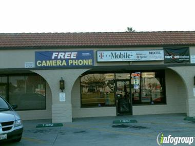 Freetel Wireless