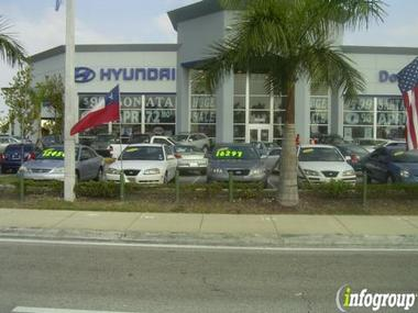 Doral Hyundai