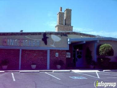 Kingfisher Bar &amp; Grill
