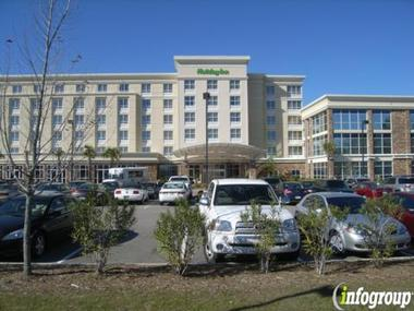 Holiday Inn Charleston Airport & Conv Ctr