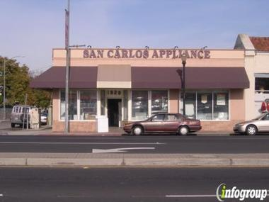 San Carlos Appliances
