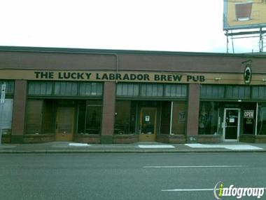 Lucky Lab Brew Pub