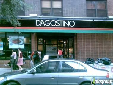 D&#039;agostino Supermarkets Inc