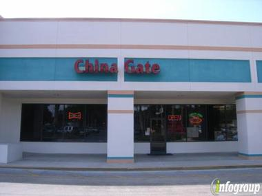 China Gate Chinese Restaurant
