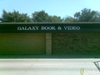 Galaxy Book & Video Inc
