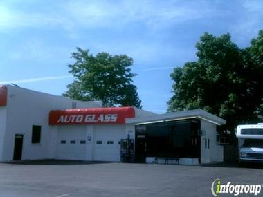Discount Auto Glass Inc