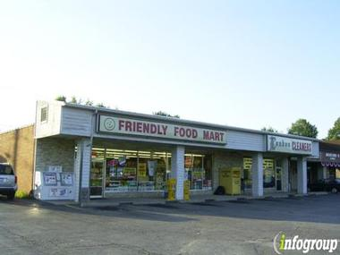 Friendly Food Mart