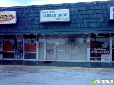 Harbor Square Barber Shop