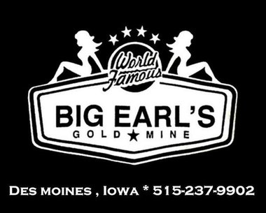 Big Earl's Goldmine