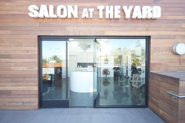 Salon At The Yard