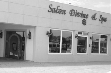 Salon Divine &amp; Spa