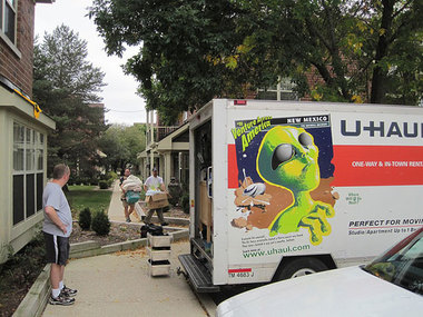 Ny Best Packers & Movers
