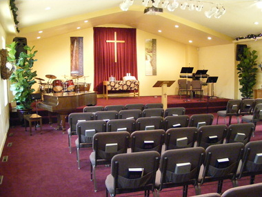 Valley Community Church