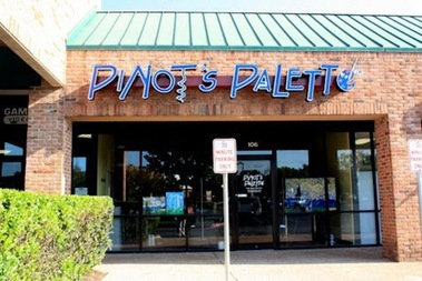 Pinot's Palette - South Lamar
