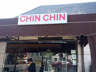 Chin Chin Chinese Restaurant