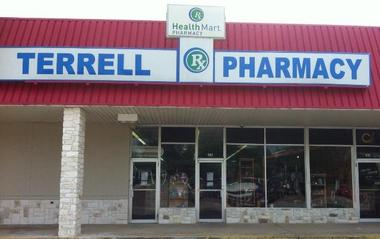 Terrell Pharmacy
