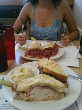 New York's Big Apple Deli Inc