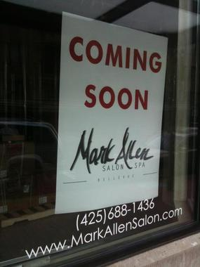 Mark Allen Salon