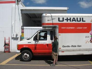 U-Haul Moving &amp; Storage of Kingston