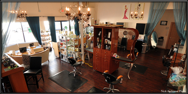 Intuition Salon &amp; Spa