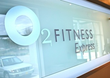 O2 Fitness Express / Perry Creek