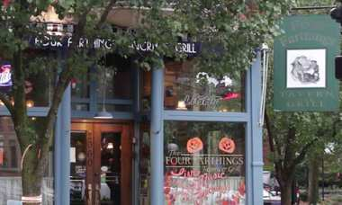 Four Farthings Tavern And Grill