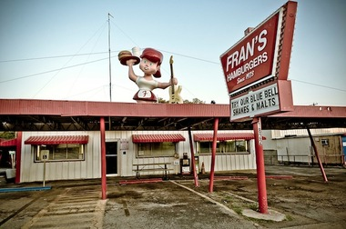 Fran&#039;s Hamburgers