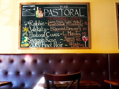 Bar Pastoral