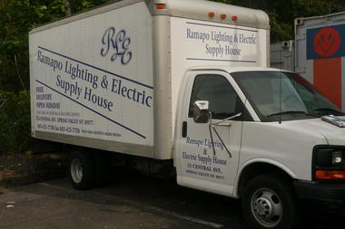 Ramapo Lighting &amp; Electrical Supplies