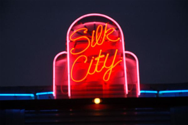 Silk City Diner