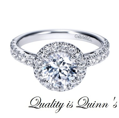 Quinn's Diamond Jewelers