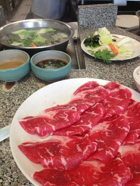 Shabu Shabu House Restaurant