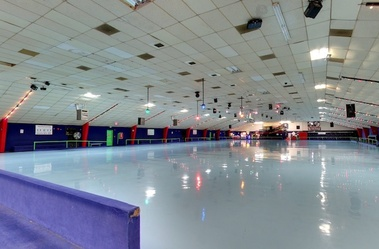 Playland Skating Ctr