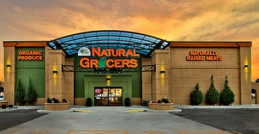 Natural Grocers-Vitamin Cttg