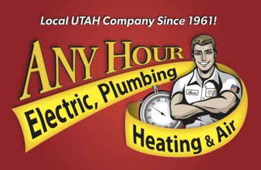 Any Hour Electric, Plumbing, Heating & Air