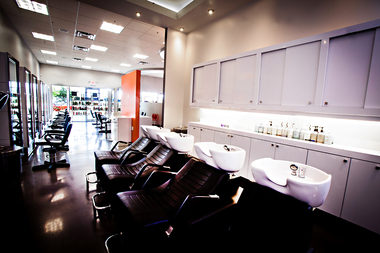 Maggie Salon &amp; Spa