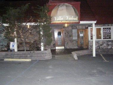 Villa Valenti Restaurant And Sauce Co.
