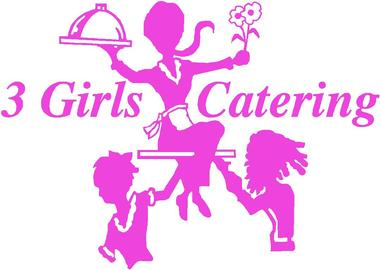 3 Girls Catering & BarFly Services