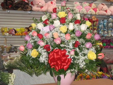 Knickerbocker Florist