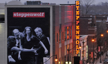 Steppenwolf Theatre Co