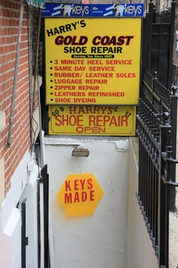 Harry&#039;s Gold Coast Shoe Repair