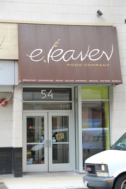 E.leaven Food Company