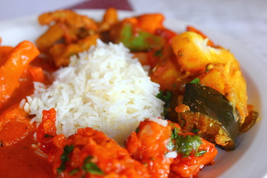 Butter Chicken, Pakoras and Naan Oh My! Best Indian Lunch Buffets in Seattle