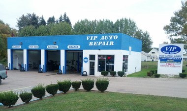 Vip Auto Repair